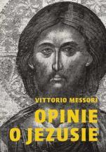 Opinie o Jezusie Vittorio Messori - , Vittorio Messori