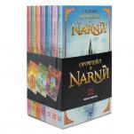 Opowieści z Narnii Komplet 1-7 - Komplet 1-7, Clive Staples Lewis