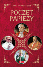 Poczet papieży - , Zofia Siewak-Sojka
