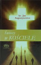 Świeccy w Kościele / Outlet  - , ks. Jan Augustynowicz