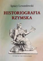 Historiografia rzymska / Outlet - , Ignacy Lewandowski