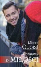 Rozmowy o miłości - , Michel Quoist