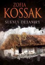 Suknia Dejaniry - , Zofia Kossak