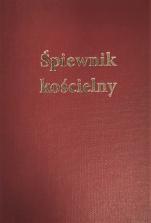 Śpiewnik kościelny / Księgarnia św. Jacka - , oprac. ks. Antoni Reginek
