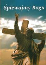 Śpiewajmy Bogu - Akompaniamenty organowe do pieśni kościelnych, oprac. Prof. Feliks Rączkowski