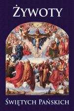 Żywoty Świętych Pańskich - Na każdy dzień, Hugo Hoever SOCist
