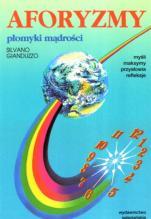 Aforyzmy płomyki mądrości - Myśli, maksymy, przysłowia, refleksje, Silvano Gianduzzo