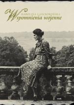 Wspomnienia wojenne - , Karolina Lanckorońska