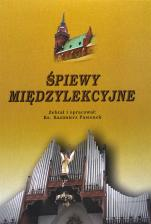 Śpiewy międzylekcyjne duży - , oprac. ks. Kazimierz Pasionek