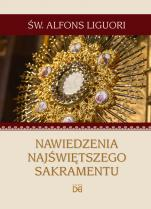 Nawiedzenia Najświętszego Sakramentu św. Alfons Liguori - , św. Alfons Liguori