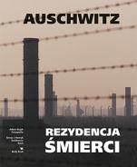 Auschwitz - Rezydencja śmierci / Outlet - , Adam Bujak, Teresa Świebocka, Henryk Świebocki