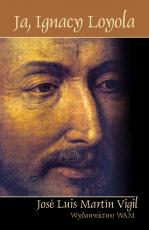 Ja, Ignacy Loyola - , Vigil José Luis Martin