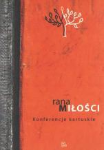 Rana miłości - Konferencje kartuskie, Mnich Kartuski