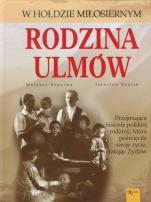 Rodzina Ulmów - , Mateusz Szpytma, Jarosław Szarek