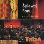 Śpiewaj Panu cała ziemio CD - nagrane w Taizé, Wspólnota Taizé
