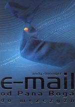 E-mail od Pana Boga do mężczyzn - , Andy Cloninger