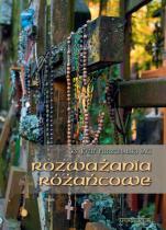 Rozważania różańcowe / Apostolicum - , ks. Józef Pierzchalski SAC