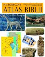 Historyczny atlas Biblii  - , Enrico Galbiati, Filippo Serafini