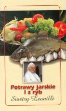 Potrawy jarskie i z ryb Siostry Leonilli - , s. Leonilla