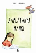 Zaplatanki Hanki / Outlet - , Alina Żwirblińska