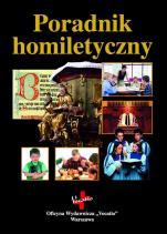Poradnik homiletyczny - , Praca zbiorowa