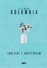 Tabletki z krzyżykiem - , Szymon Hołownia