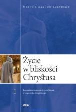 Życie w bliskości Chrystusa / Outlet - Rozważania tajemnic z życia Jezusa w ciągu roku liturgicznego, Mnich z Zakonu Kartuzów
