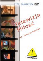 Telewizja. Miłość - , Jarosław Banaszak