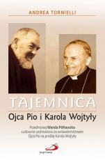 Tajemnica Ojca Pio i Karola Wojtyły - , Andrea Tornielli