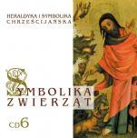 Symbolika zwierząt cz. 6 - Heraldyka i symbolika chrześcijańska, dr Cezary Kałużny, dr Elżbieta Piwowarczyk