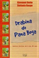 Drabina do Pana Boga / Outlet - Lectio divina od 6 do 99 lat, Giovanni Dutto, Stefania Raspo
