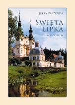 Święta Lipka - Monografia, Jerzy Paszenda SJ