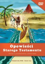 Opowieści Starego Testamentu - , Anna Lutosławska-Jaworska