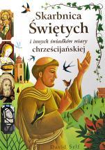 Skarbnica Świętych i innych świadków wiary chrześcijańskiej - , David Self