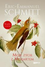 Moje życie z Mozartem - , Eric-Emmanuel Schmitt