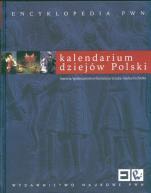 Kalendarium dziejów Polski / Outlet - , Praca zbiorowa