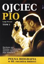 Ojciec Pio Tom 1-2 - , Luigi Peroni