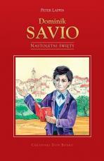 Dominik Savio - Nastoletni święty, Peter Lappin