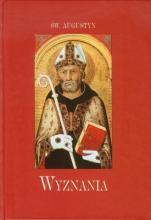 Wyznania AA - , św. Augustyn