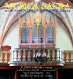 Musica sacra - U św. Małgorzaty na Poznańskiej Śródce,