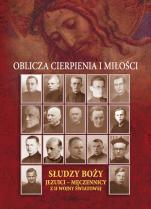 Oblicza cierpienia i miłości - Słudzy Boży Jezuici - męczennicy z II wojny światowej, Stanisław Cieślak SJ