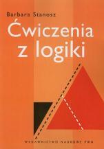 Ćwiczenia z logiki / Outlet - , Barbara Stanosz