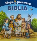 Moja pierwsza Biblia / jedność - , Erwin Grosche