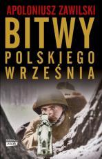 Bitwy polskiego września - , Apoloniusz Zawilski