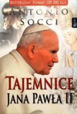 Tajemnice Jana Pawła II - , Antonio Socci