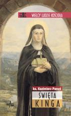 Święta Kinga - , ks. Kazimierz Panuś
