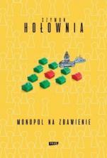 Monopol na zbawienie - , Szymon Hołownia