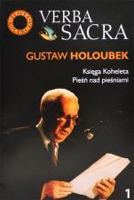 Księga Koheleta i Pieśń nad pieśniami - , Czyta Gustaw Holoubek