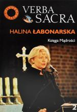 Księga Mądrości - , Czyta Halina Łabonarska