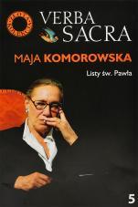 Listy św. Pawła - , Czyta Maja Komorowska